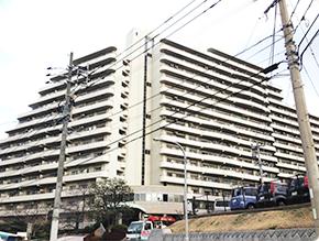 Nomura Meinohama Hills 409