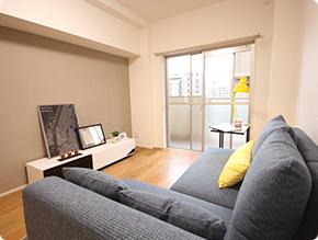 Garden apartment house size moat 506