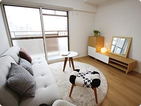 Loire apartment 605, Takamiya