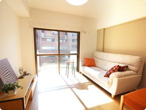 Akasaka pine apartment 602