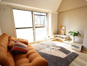 Orient apartment house west park 701