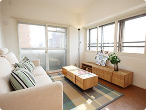 Lions apartment Muromi garden 208