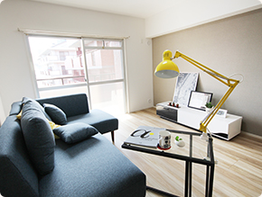 Excel apartment house Ohorikoen north 905