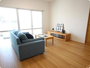 KBC apartment Juchheim 404, Ohashi
