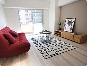 Excel apartment house Ohorikoen north 701